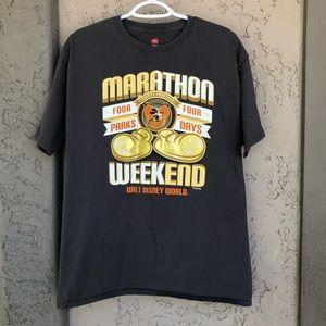 Vintage Disney Mickey T shirt size large